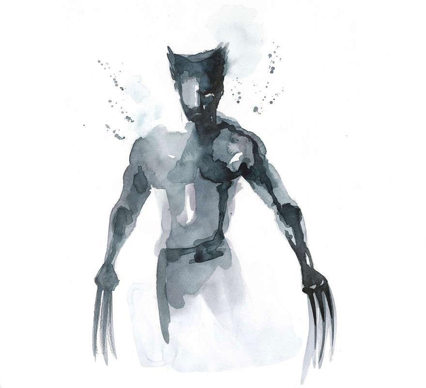 ilustraciones-superheroes-acuarelas-blule (2)