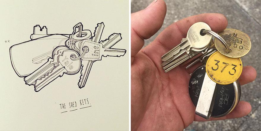 proyecto-dibujo-objetos-cobertizo-abuelo-fallecido-lee-john-phillips (8)
