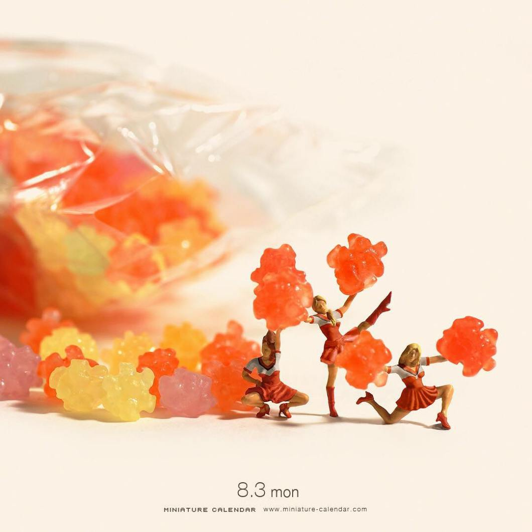 calendario-diario-dioramas-miniatura-tanaka-tatsuya (24)