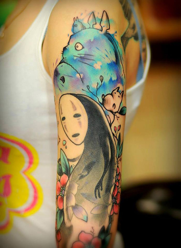 tatuajes-personajes-estudio-ghibli (2)