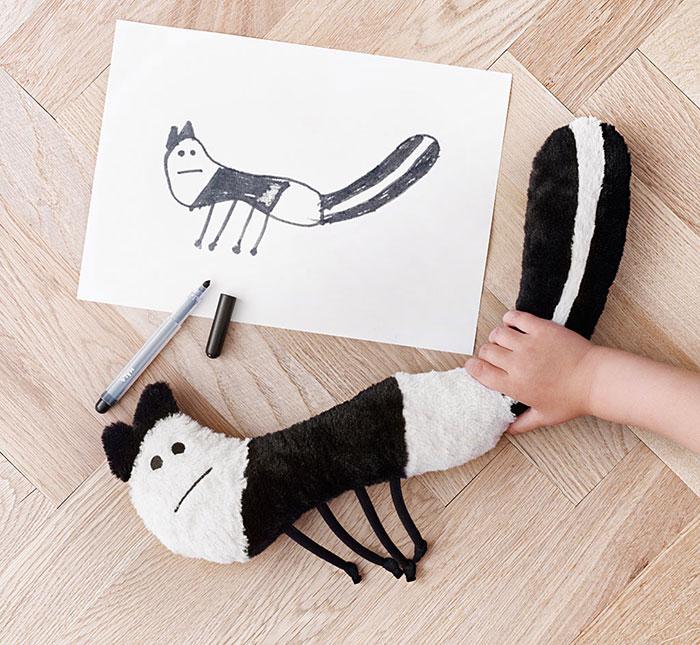 dibujos-infantiles-peluches-camapana-solidaria-ikea (9)