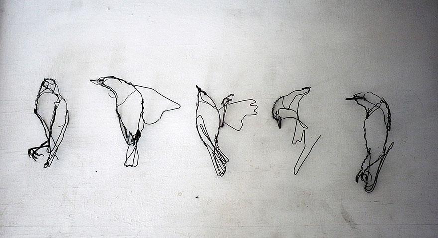 esculturas-animales-3d-alambre-david-oliveira (2)
