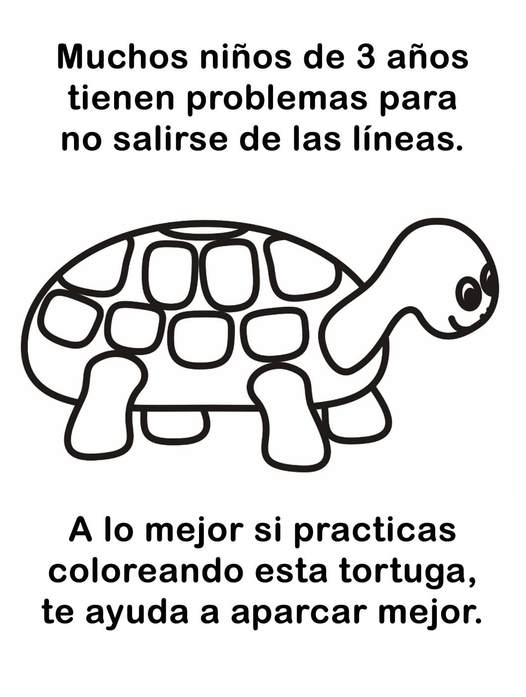tortuga-colorear-aparcar-mal (2)