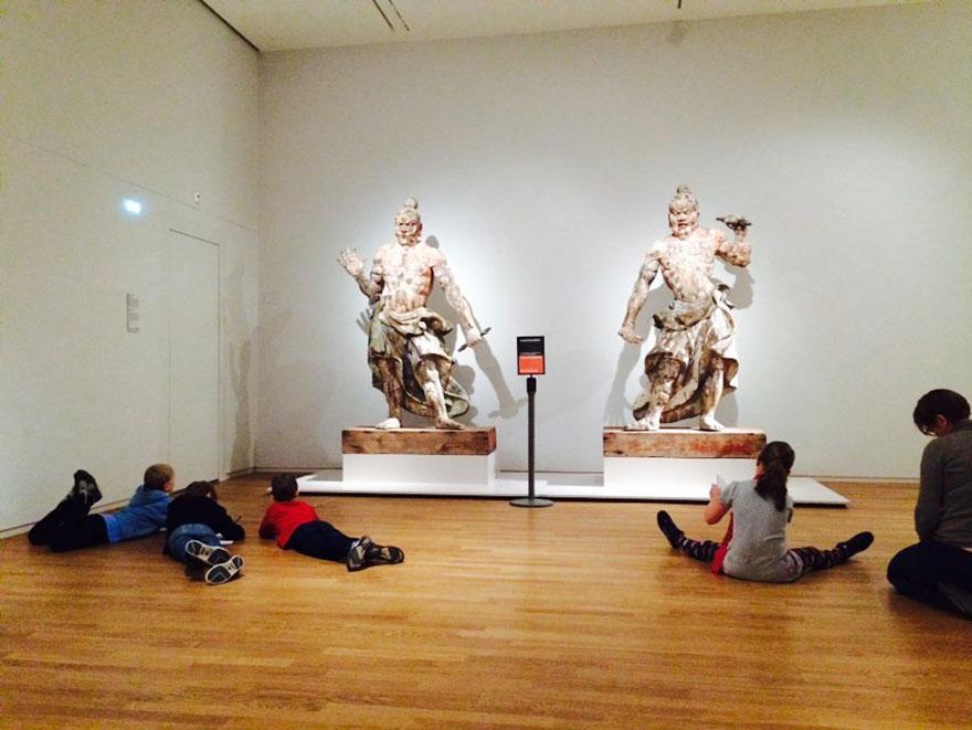 visitantes-museo-dibujos-obras-rijksmuseum-amsterdam (2)