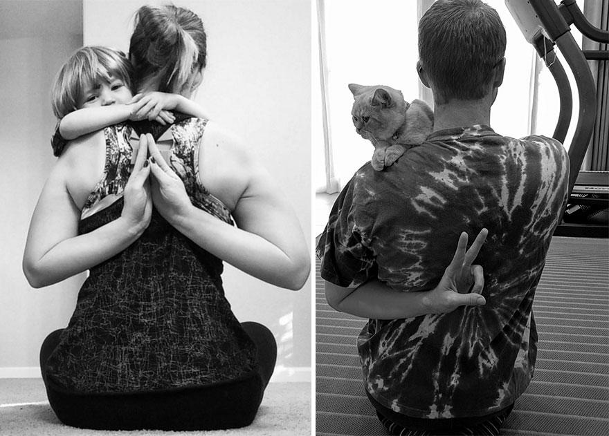 chico-soltero-recrea-fotos-de-su-hermana-utilizando-un-gato-gordy-yates (3)