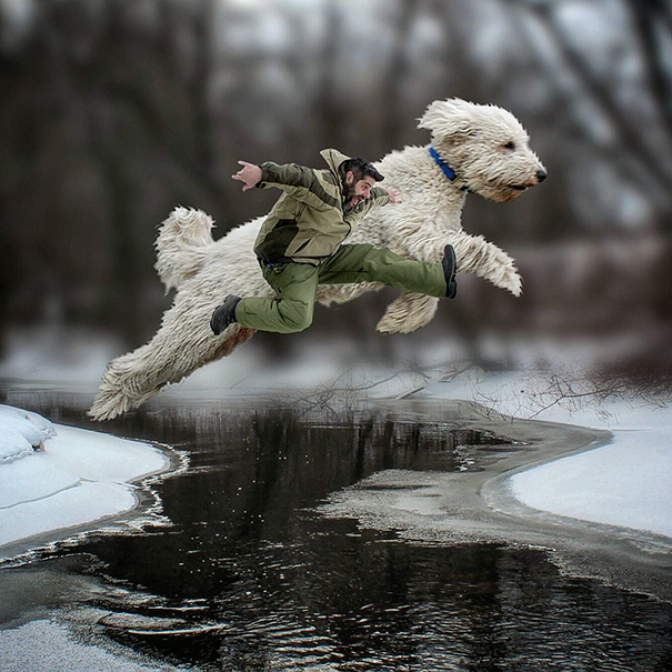 aventuras-juji-perro-gigante-photoshop-christopher-cline (16)