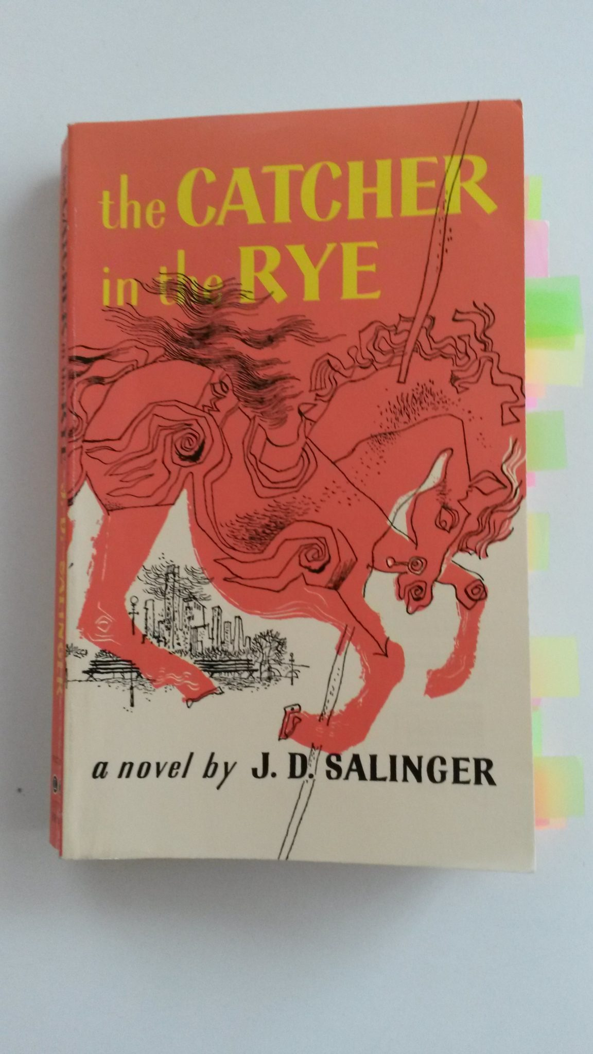 catcher in the rye controversy essay In jd salinger's the catcher in the rye and albert camus' the  erratic  behavior, have all attributed to the controversial nature of the novel.