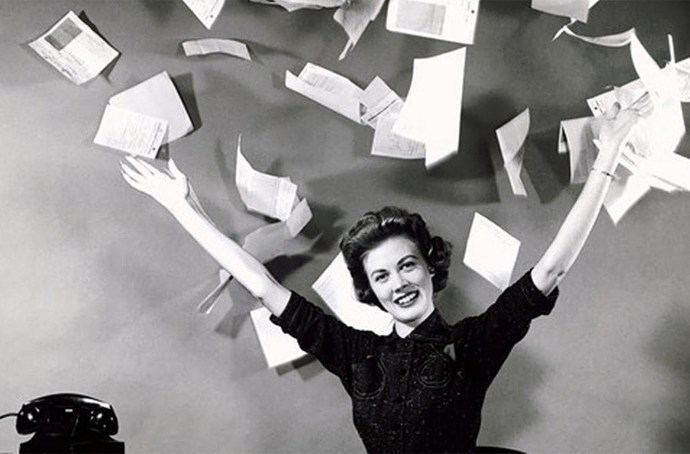 woman-throwing-pages