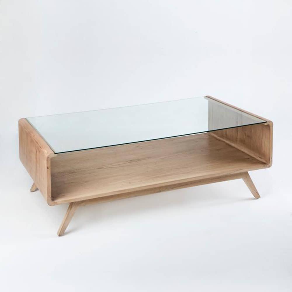 Mesas de centro y auxiliares secci n muebles de sal n - Borgia conti muebles ...
