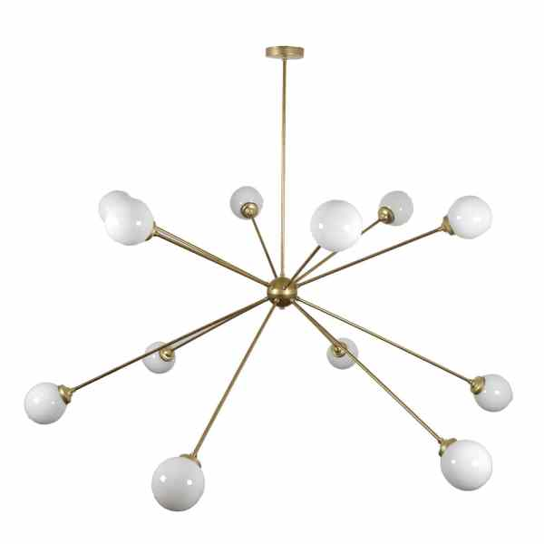 lampara-techo-sputnik-dorado-pantalla-opal
