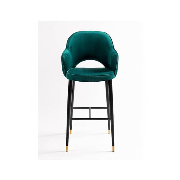 banqueta-verde-terciopelo-diseño-compra-online-bis
