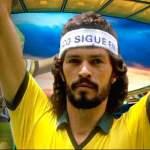 За големия футболист с име на философ и за чаровния доктор – революционер, променил Бразилия