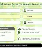 Registracija ekološke kmetije