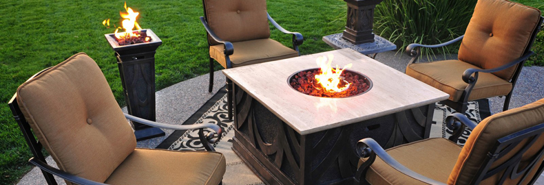 10 Outdoor Fire Pits For Your Backyard And How To Get Them