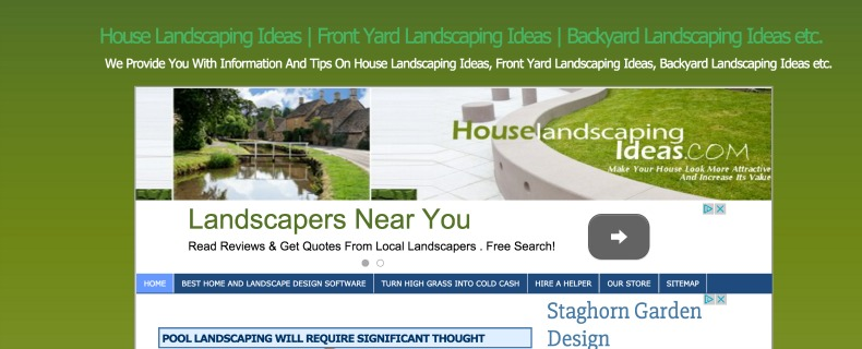 Best Landscape Design Blogs in 2016