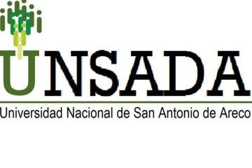 UNSADA - Universidad Nacional de San Antonio de Areco