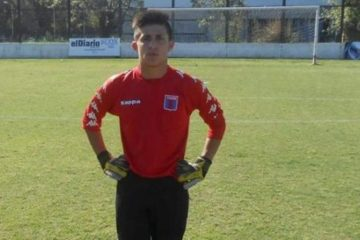 Marcos Taborda