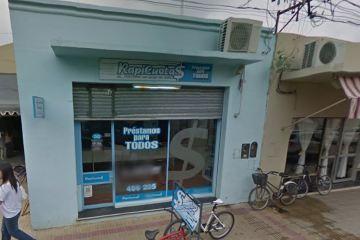 Rapicuotas - Sucursal San Antonio de Areco