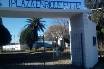 Estadio Enrique Fitte