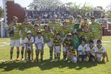 Club San Patricio