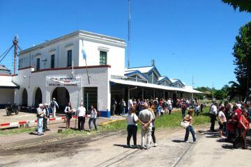 Estación Chascomús