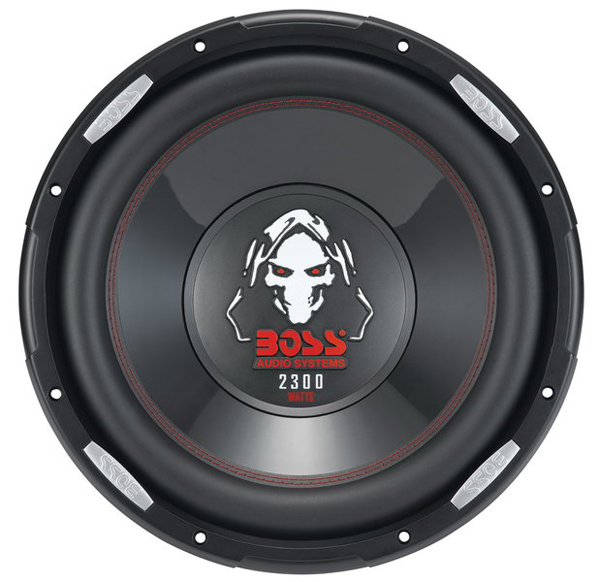 P126DVC - Boss Audio Systems