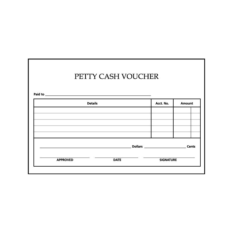 payment voucher format sample - Roho4senses