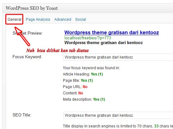 review plugin yoast by kentooz