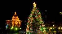 Boston Christmas Tree Lighting Events Schedule 2018 ...