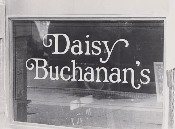 The End of Daisy Buchanan\u0027s Sports Stars Flocked to Storied Boston