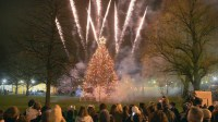 Tree lighting events planned at Statehouse, Boston Common ...
