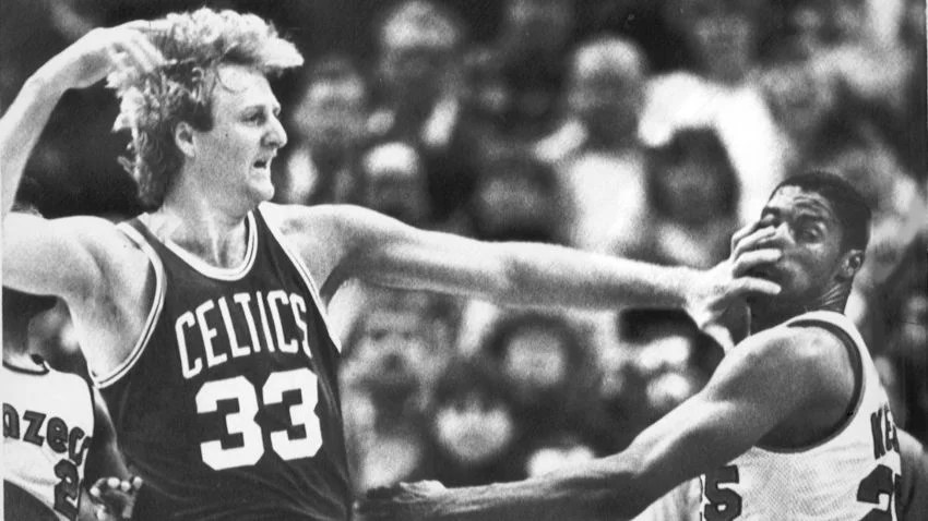 Fall Cape Cod Wallpaper Looking Back On Larry Bird S Famous Lefty Performance