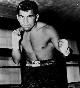 Tony Demarco boxing NH Windham January 27 Castleton