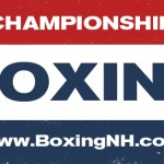 Boxing Windham NH April 28 Castleton Skowhegan tickets event Maine