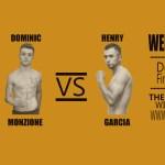 Boxing Thanksgiving Eve Windham NH Castleton November 27 tickets event Boston Nashua