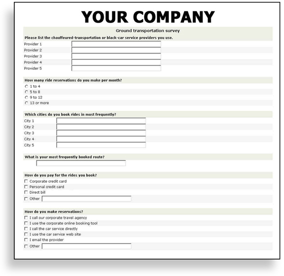 questionnaire template word 2010 - zrom