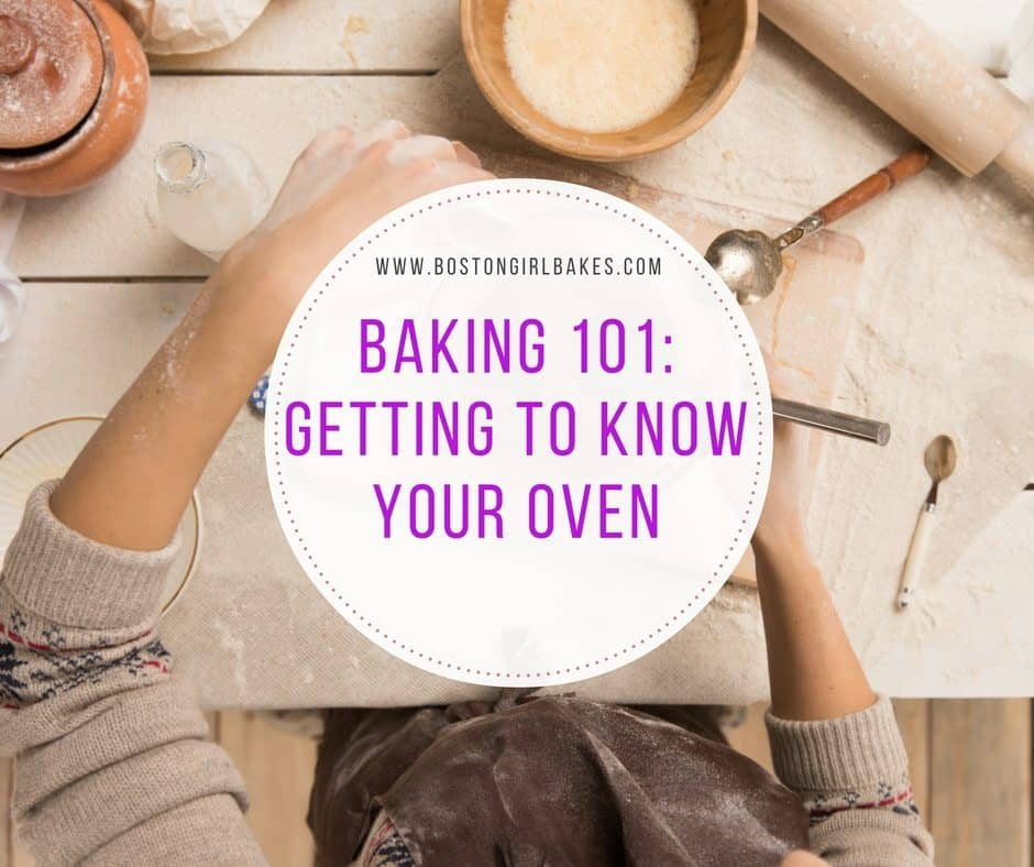 getting-to-know-your-oven