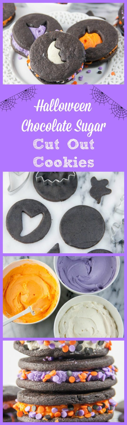 chocolate cookie Archives - Boston Girl Bakes