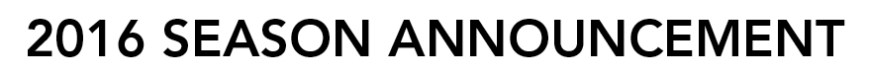 Love Italian Style 2016 Announcement banner