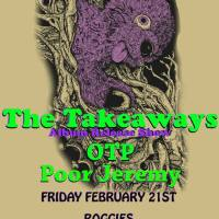 The Takeaways Celebrate Album Release and Kick Off Northeast Tour