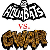 GWAR Vs. The Aquabats