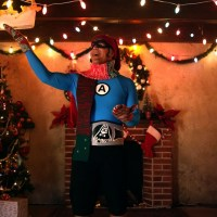 Spend Christmas with The Aquabats