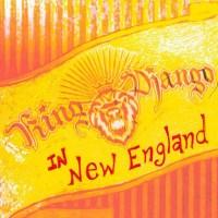 King Django Tours New England This Week