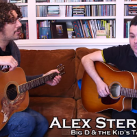 Learn Ska Guitar with Big D's Alex Stern