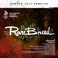 REVIEW: RareBreed Recording Co. Sampler Warms Up Ska Fans for the Summer