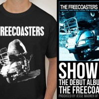 The Freecoasters Record Debut Album with help of Jesse Wagner and Kickstarter