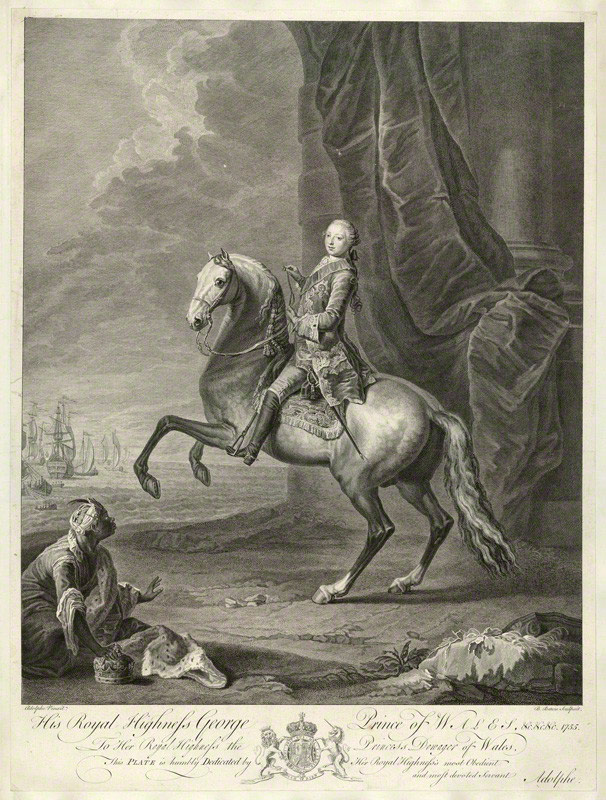 King George III Biography King George III Facts