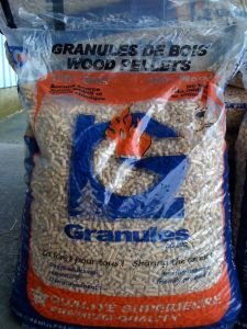 lg wood pellets low ash