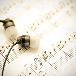 Earbud headphone