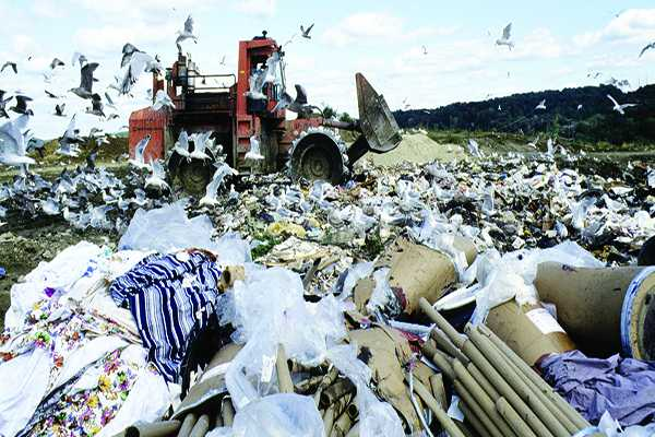 Francistown clogged environmental pollution - Botswana Guardian